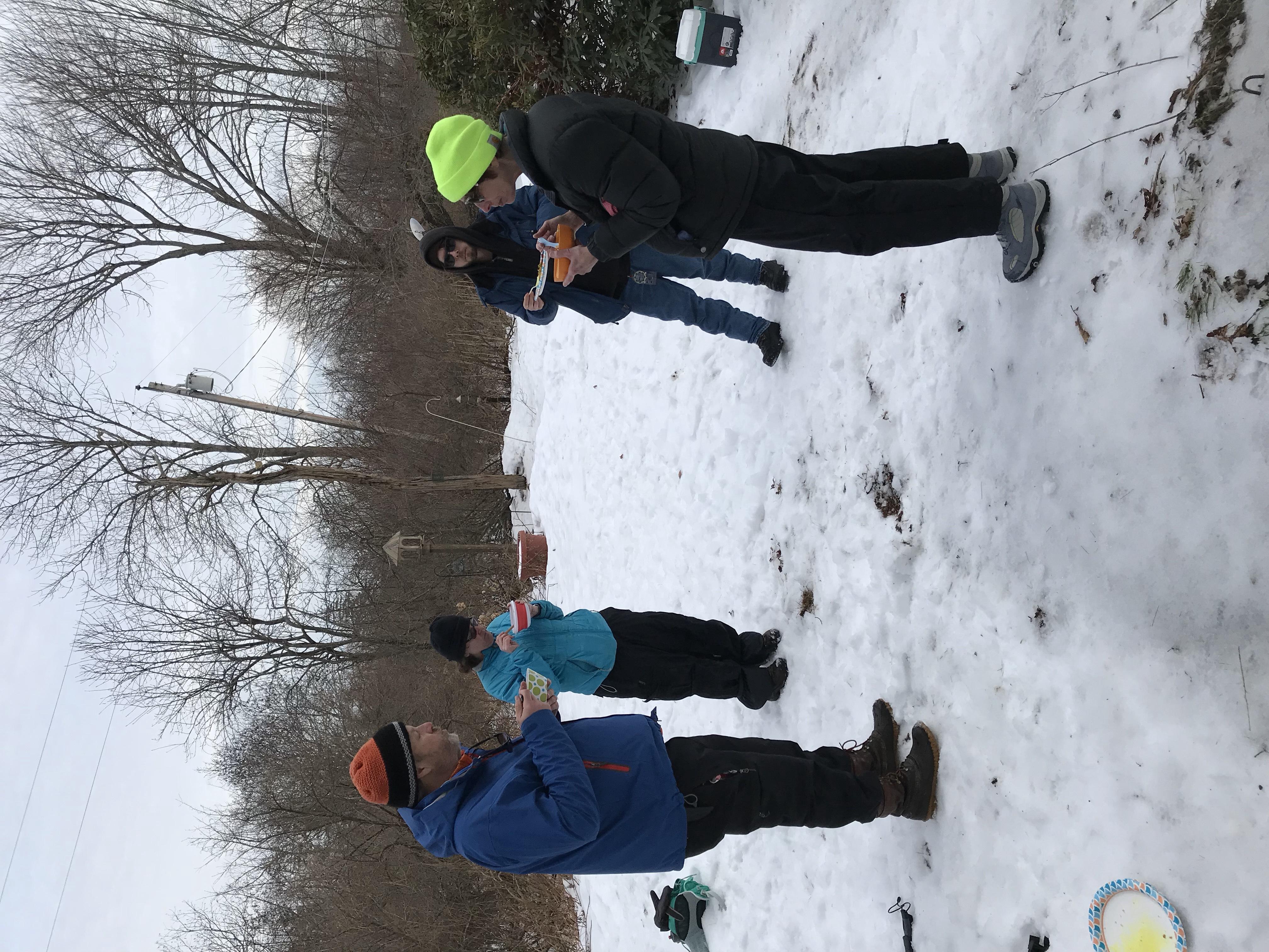 2018 01 27 GIT Winter Field Day by Jack P 1