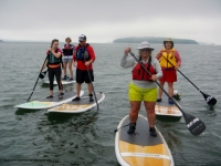 2 hour Stand Up Paddleboard Tour