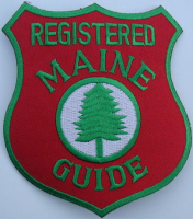 Registered Maine Guide Training with Adult Education
